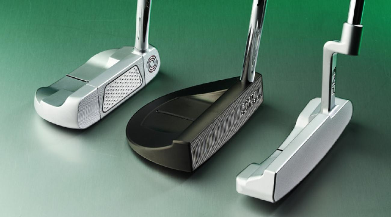 Getting to Grips with Putters and Putting - Golf Gear