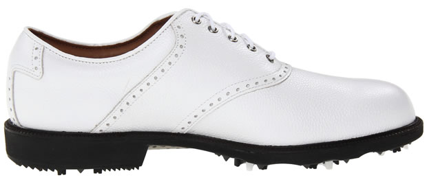 Golf Shoes - How to Shop for a good pair