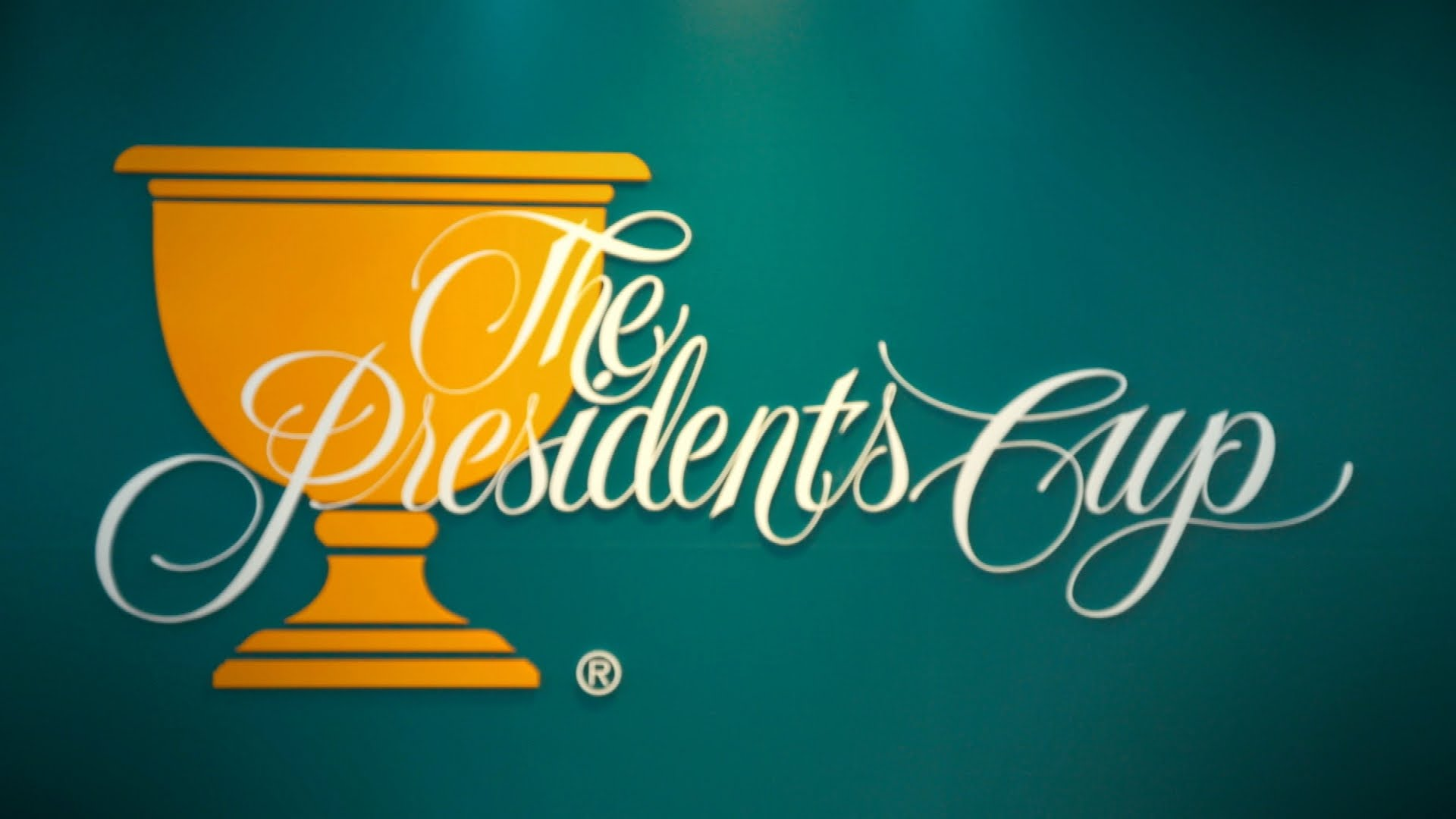 Presidents Cup - A Unique Pro Golf Event - Golf Events and Tournaments
