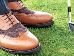 Shopping for Good Golf Shoes - Gold Gear