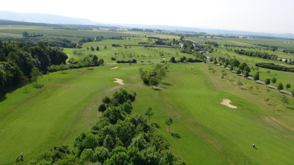 Top Golf Courses in Europe - Golfclub Obere Alp e.V Germany