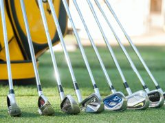 Game Improvement Irons