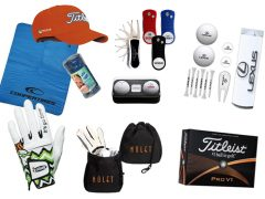 Top Five Tech Golfing Accessories