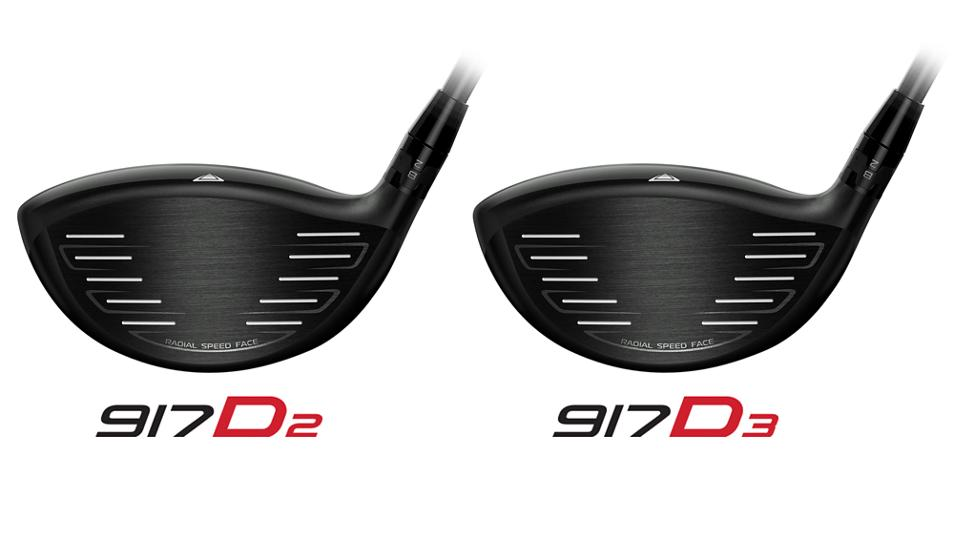 The Best Drivers 2017 - Golf Gear