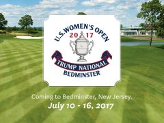 LPGA U.S Women's Open