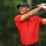 Tiger Woods And His Domination Of Golf